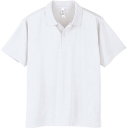 Light Dry Polo Shirt
