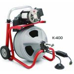 Electric Drain Cleaner 26993