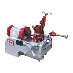 Pipe Threading Machine Z-Series (Type Without Die Head / Chaser)