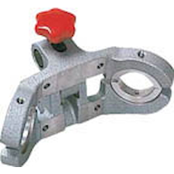 PE Water Pipe Fusing Tool, Elbow Clamp