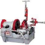 Pipe Machine