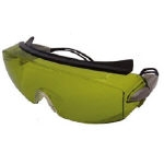 Safety glasses for laser (for YAG laser)