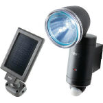 LED Solar Light _ 1 W