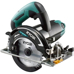 Electronic Circular, Interior Decorating Saw (for woodworking)
