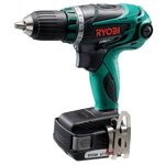 Rechargeable Driver Drill BDM-1410