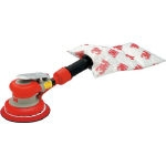 Clean Sanding Double-Action Sander, Dust-Collecting Type