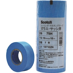 3M Scotch, Sealing Masking Tape (for Glass or Sashes)