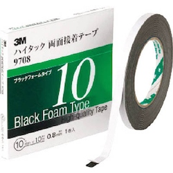 3M High-Tack Double - Sided Adhesive Tape 2 Rolls