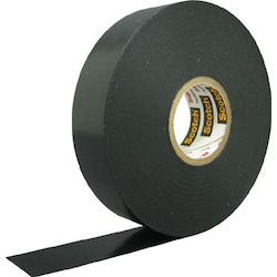 Scotch®, Heat-Resistant, Cold-Resistant, Flame-Retardant Vinyl Tape 88