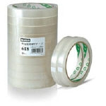 Scotch Light Wrapping OPP Tape