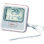 Thermometer for refrigerator (External Sensor Type)