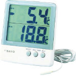 Digital Thermometer (External Sensor Type)
