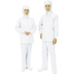 Clothing for Food Manufacturing Plants Image