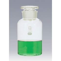 Wide-Mouthed Reagent Bottle