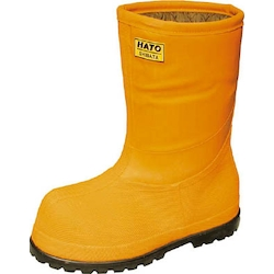 Boots for Use in Refrigerators -60°CE