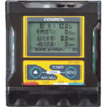 Multi Type Gas Detector