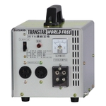 Portable Power Transformer, Transtar World Free Rated 3 KVA Continuous Type