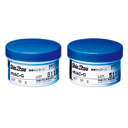 Sealing Grease for High Vacuum Applications