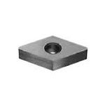 Blade Replacement Insert D (55° Rhombic) DNGA