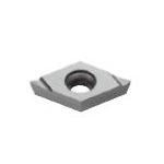 Blade Replacement Insert D (55° Rhombic) DCGT-R-FY