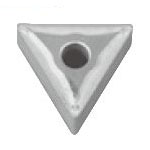 Triangle-Shape With Hole, Negative, TNMG-SU, For Finish Cutting