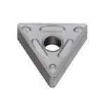 Triangle-Shape With Hole, Negative, TNMG-UG, For Medium Cutting