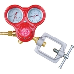Acetylene with Built-in Pressure Regulator with Flashback Arrestor SG-4