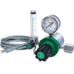 Carbon Dioxide Gas Regulator, Built-In Heater Type R-8