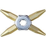 Burner for No. 00 Welder, Pack of 4
