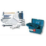 Mechanic Tool Set (44-point) 81241J