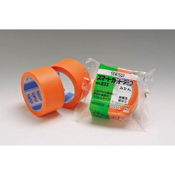 Floor Curing Tape, Smart Cut Tape, No. 833 Tangerine
