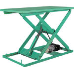 Table Lift - Mini X Series - Electric/Hydraulic Type