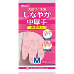 Incision-Resistant Gloves GP-KV1