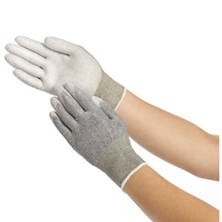 Cut-Resistant Gloves Kemistar Palm FS (10 Pairs)