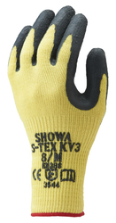 [Cut Resistant Gloves] S-TEX KV3