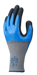 [Cut Resistant Gloves] S-TEX 376