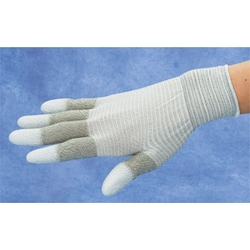 Anti-Static Line Top Gloves A0161