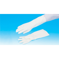 Nitrile, Rubber Gloves, Simple Package Nitrobe, Thin Gloves