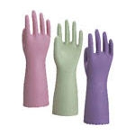 "PVC Gloves ""Nice Hand, Mild Thick"""