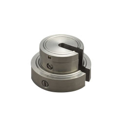 Slotted Loose-Weight Type (Non-Magnetic Stainless Steel)