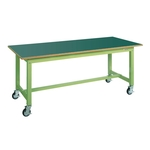 Medium Duty Workbench, CB Type, Mobile, Uniform Load 300 kg