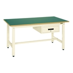 Light Work Bench KK Type with Deep Cabinet Average Load (kg) 350