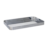 Stainless Steel Super Wagon - Optional Shelf