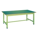Medium Duty Workbench, KT Type, Uniform Load 800 kg KT-393I