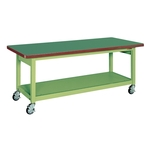 Heavy Duty Workbench, KWB Type, Mobile, Uniform Load 350 kg