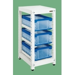 Multiple Rack, Container Storage Type (for Connecting)