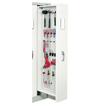 Option For Cabinet Storage System Punching Panel