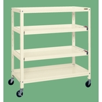 Super Rack Slide Shelf Specification - Movable Type