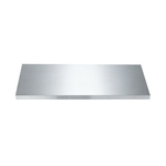 Optional Shelf Board for Large Stainless Steel Storage Unit