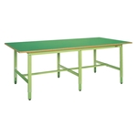 Large Work Bench Lightweight KK Type Average Load (kg) Width 500 (mm) 2400